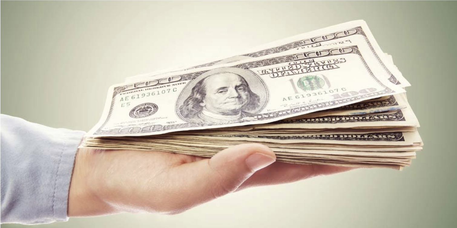 95%的人在面试时不会谈薪,包括你!