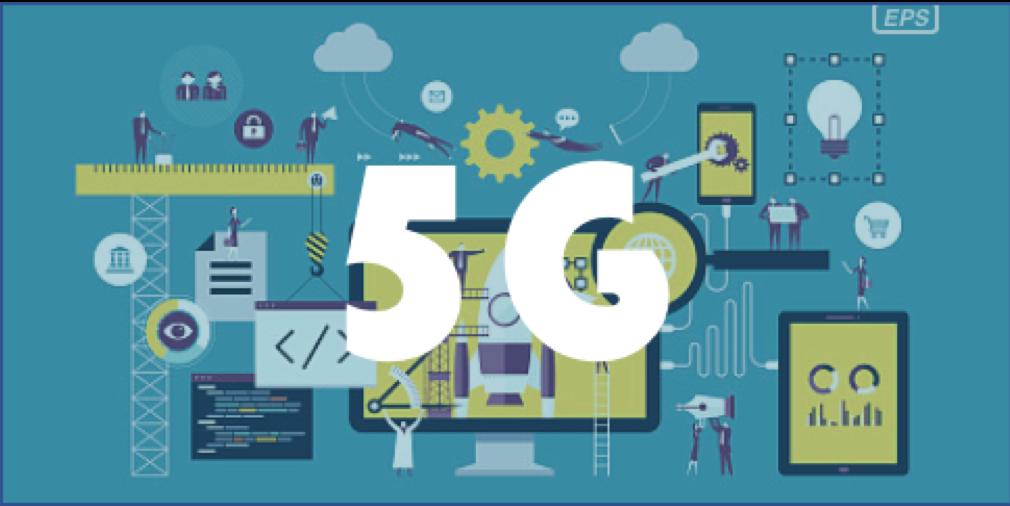 中国移动李晗:5G对承载网提出新需求