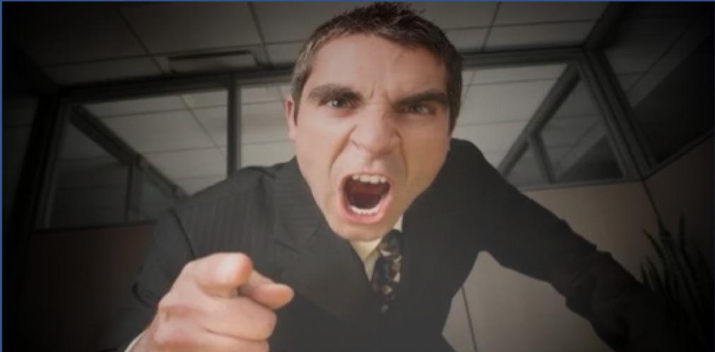你可能遭遇了这些职场冷暴力,但是并没有意识到!