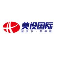 上海美设国际货运