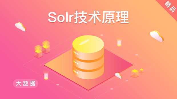 Solr技术原理