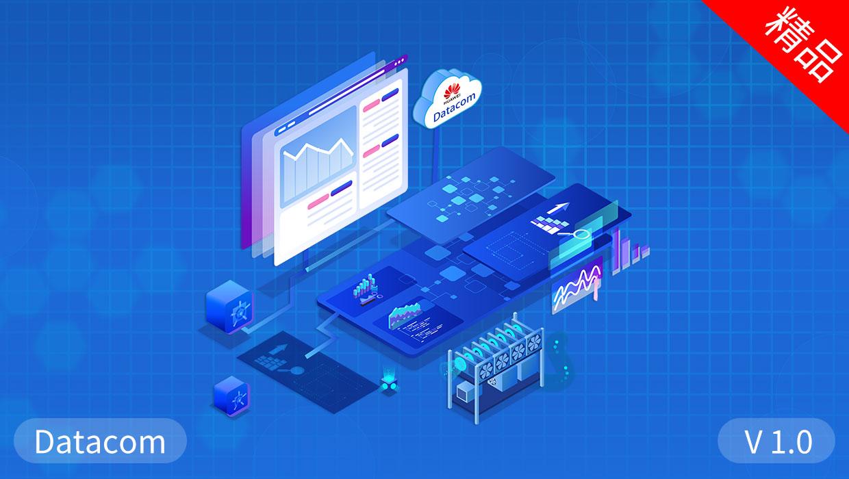 Datacom-HCIA精品课程